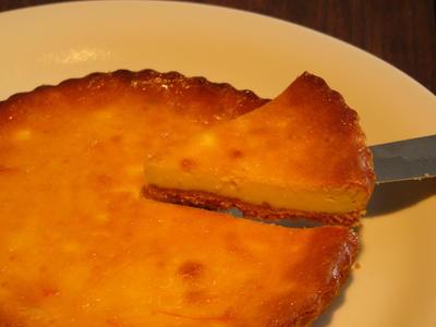 ベイクドチーズケーキ.JPG