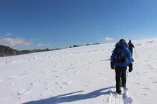 2/25・26 イベント「冬の外あそび研究会」開催します。
