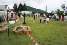 イベントリポート「 CAPTAIN STAG DAY -鹿番長祭り-」