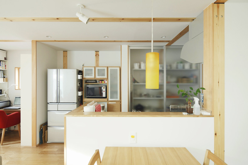 Muji style and style on pinterest for Muji home design
