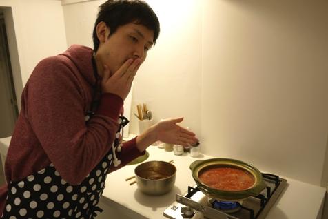 炊飯器の断捨離。無印良品の土鍋で、ご飯がおいしい