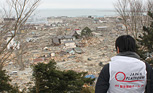 無印良品の募金券・活動報告「東日本大震災復興支援『ジャパン・プラットフォーム』」