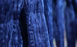 藍染めと発酵