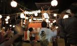 盆踊り・盆ダンス