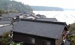 屋根瓦に見える風土と暮らし