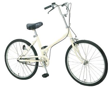 1982年 自転車(22型)