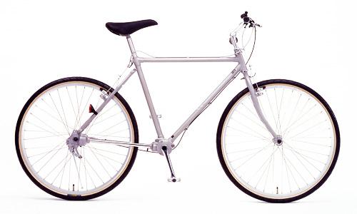 1992年 シャフトドライブ自転車