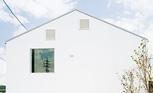 2007年 無印良品の家「窓の家」