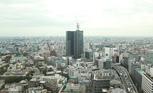 東京の未来 ─地方都市の未来─
