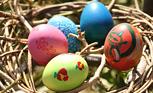 春天来临与复活节