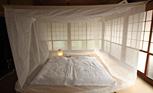 蚊帐 ─通自然的风─