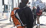 背包客的旅行方式 ─去见世界上的某人─
